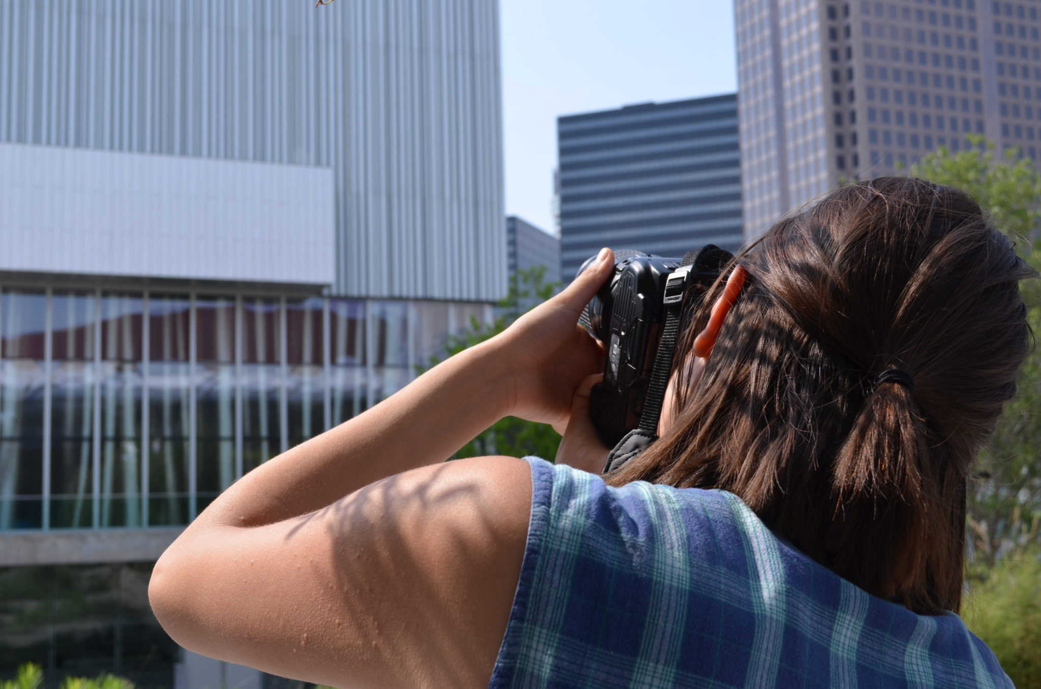 Featured Image for DALLAS ARTS DISTRICT WALKING TOUR