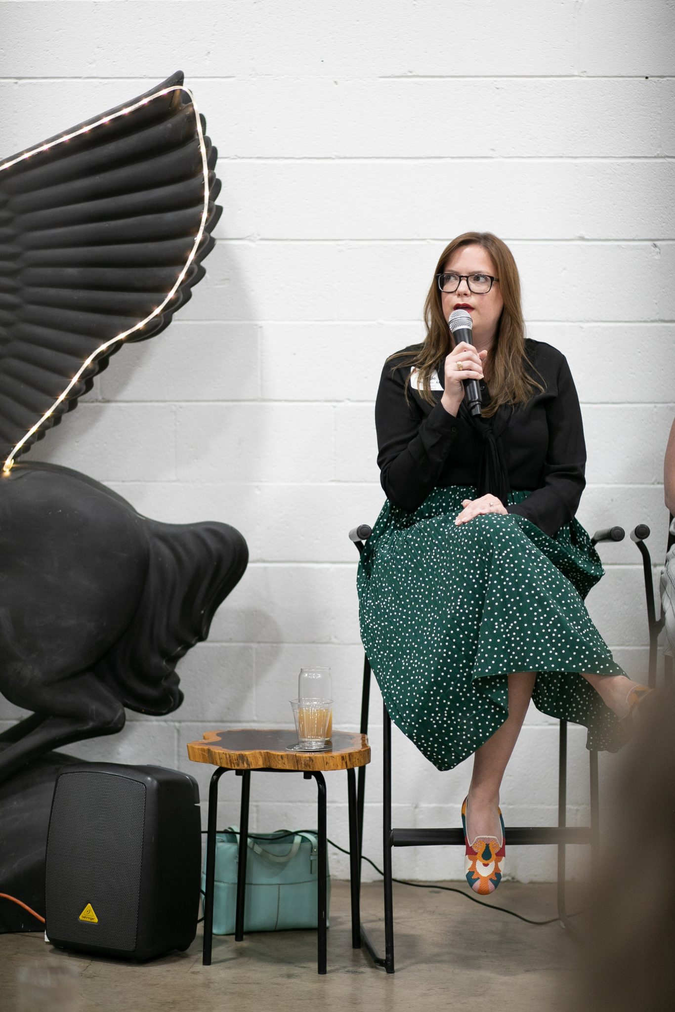Architecture on Tap - Reinventing My Story: A Nontraditional Path