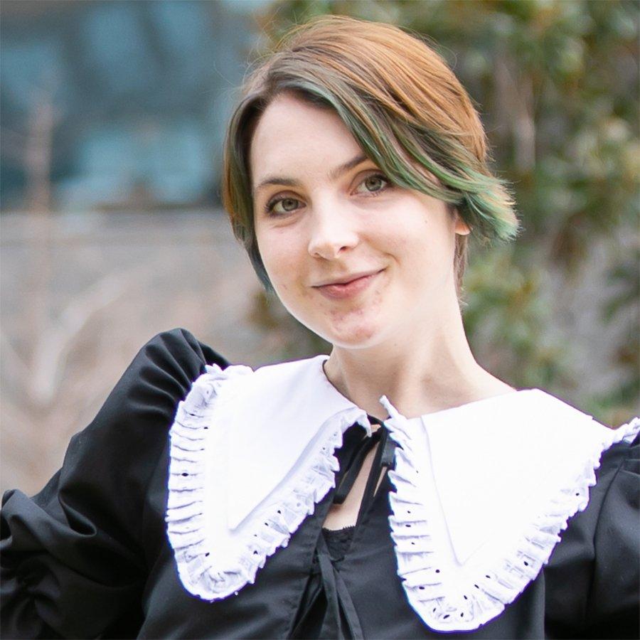 Jessica Boldt Headshot