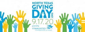 North Texas Giving Day 2020 featured image