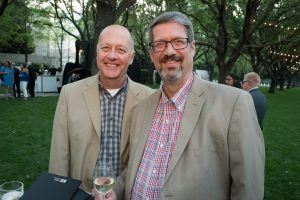 In Remembrance: Greg Brown, Hon. AIA Dallas featured image