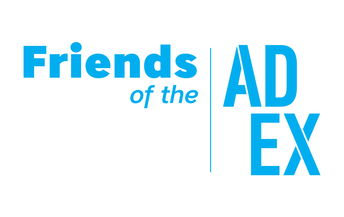 FRIENDS of the AD EX BENEFITS