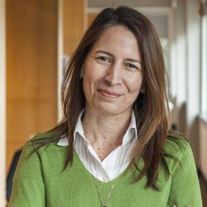Maria Gomez, AIA Headshot