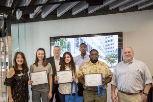 2021 Scholarship & Fellowship Recipients featured image